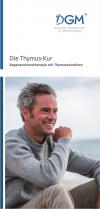 Flyer Thymus (50 Stück)