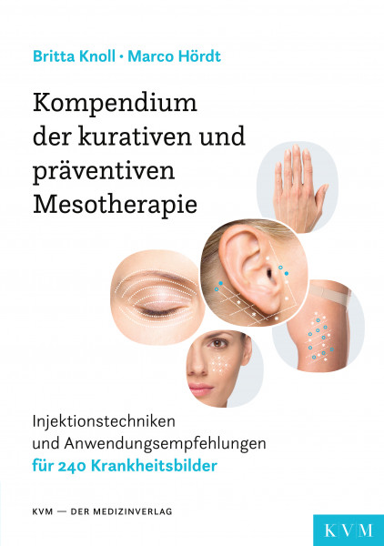 * Kompendium der kurativen und präventiven Mesotherapie *