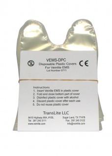 Veinlite EMS PRO Verbrauchsmaterial Überzieher (50 Stück)